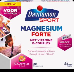 sport vitamine