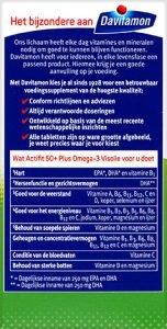 Davitamon Actifit Visolie Voordeel Capsules Voordelen