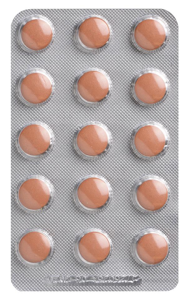 Davitamon Compleet FemFit Tabletten Product