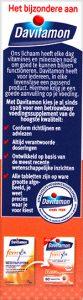 Davitamon Compleet FemFit Tabletten Voordelen