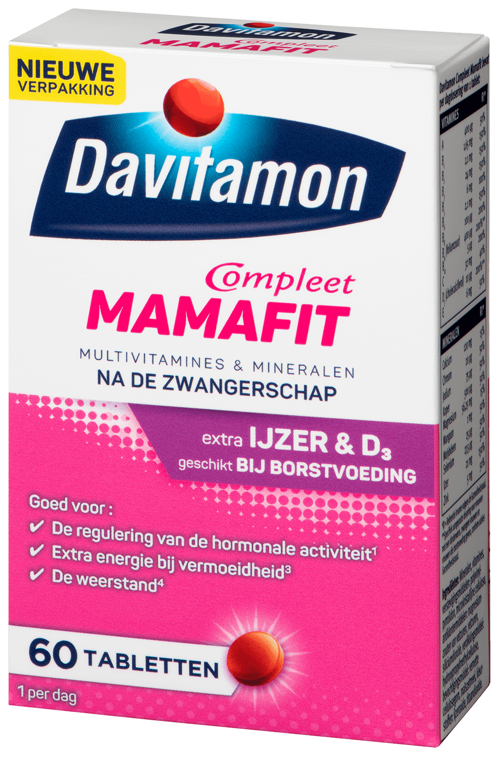 Davitamon MamaFit