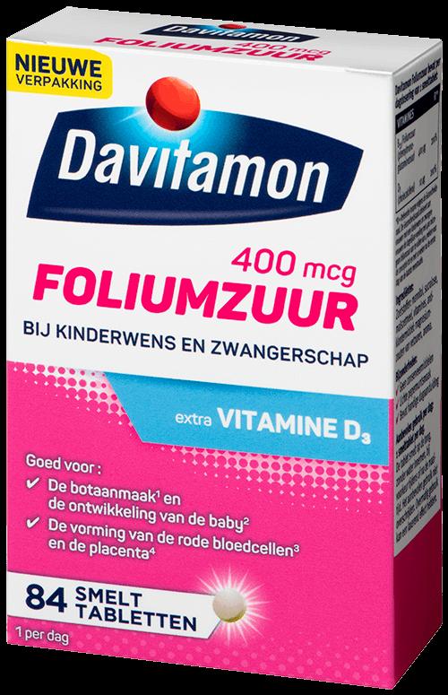 Davitamon Product