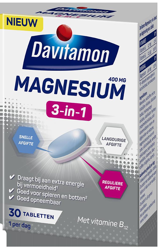 Davitamon Magnesium