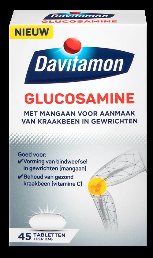 Davitamon Glucosamine